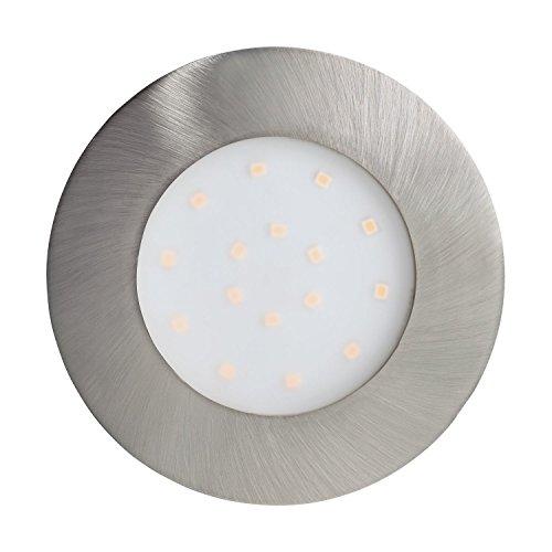 Moderner LED Einbaustrahler 1000 Lumen 3000K Außenleuchte Gartenlampe Bodenleuchte Sparlampe Lampe