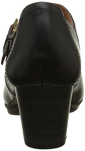 Pikolinos Segovia W1j I16, Mary Jane Femme Noir (Black)
