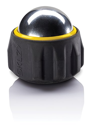 SKLZ Europe GmbH Massage Cold Roller Ball, Silber, One Size -