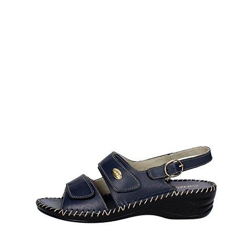 Cinzia Soft IAL22048PE001 Sandalo Donna Blu