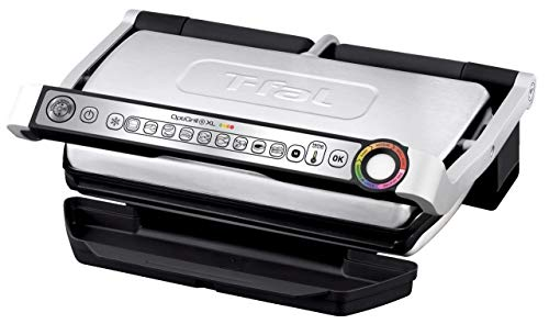 Tefal Optigrill XL Contactgrill GC 722D.TC .