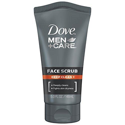 Dove Men+ Care Face Scrub (142GM)