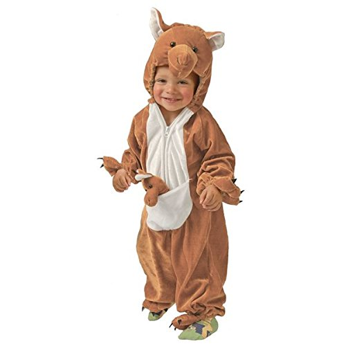Kostüm Taucher Baby - Kostüm CANGURO T von 0 A 1 AÑO