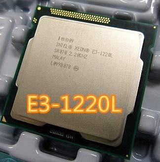 Usado, DIPU WULIAN E3-1220L e3 1220L 2.20GHZ Dual-Core 3MB segunda mano  Se entrega en toda España