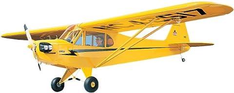 Piper J-3 Cub .40 Size Kit, Great Planes Models, GPMA0160