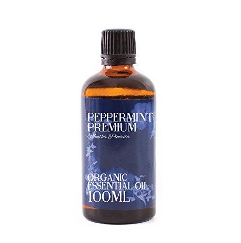 Mystic Moments | olio essenziale di Menta piperita Premium-100ml-100% puro