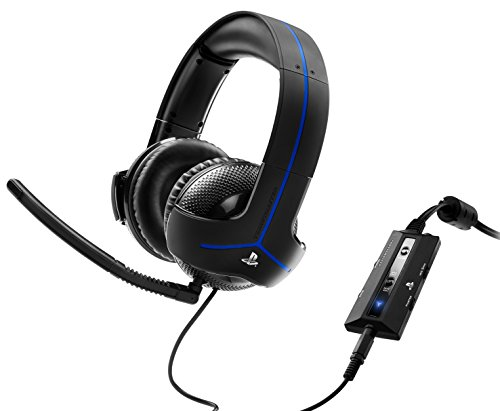 Thrustmaster Y-300P (Gaming-Headset, PS4 / PS3)