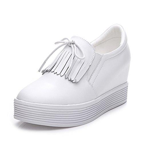 Flâneur/ fashion shoes/Coupe-bas chaussures/Fond plat hauteur croissante chaussures A