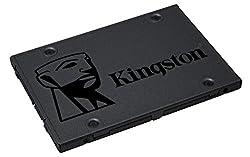 Kingston SSDNow A400 240GB SATA 3 Solid State Drive (SA400S37/240G)