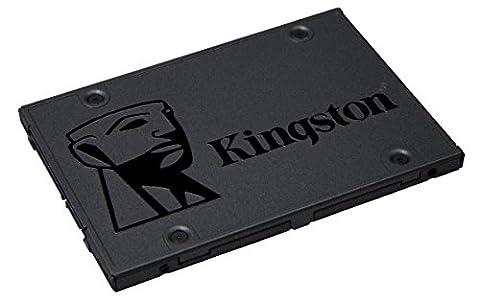 Kingston SSD A400 240GB Solid-State-Drive (2.5 Zoll, SATA