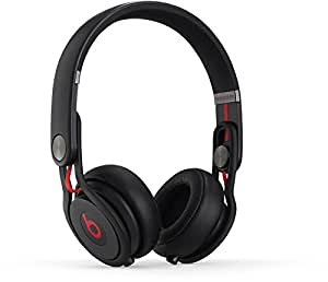 Beats by Dr. Dre Mixr Casque Audio - Noir
