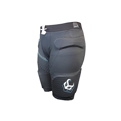 demon-flex-force-x-short-d30-womens-impact-shorts-black