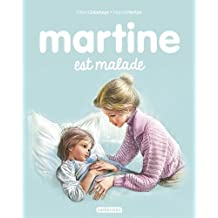 Martine, Tome 26 : Martine est malade