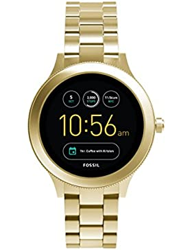 Fossil Damen-Smartwatch - 3. Generation - FTW6006