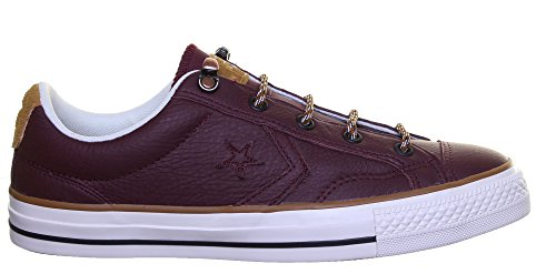 Converse Sneaker Star Player. Bordeaux