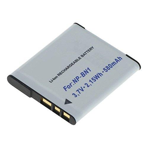 Batteria roxs per Sony Cyber-shot DSC-W810