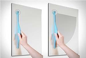 Bain essuie-glace Disques Balai 40cm Bleu * nouveau * OVP *