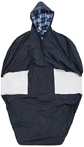 Ability Superstore - Capa impermeable sillas ruedas