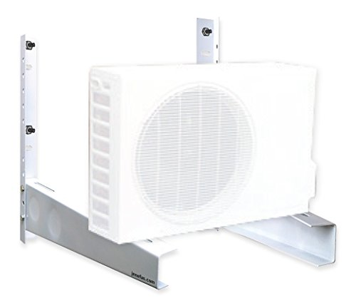 Jenefas-Heavy Duty Wall Mount for Out Door Unit of Split Air Conditioner