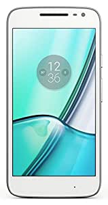 Motorola G Play, 4th Gen (White)