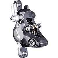 Shimano Deore XT BR-M8000 Bremssattel für G02A Resin schwarz 2017 Scheibenbremskörper