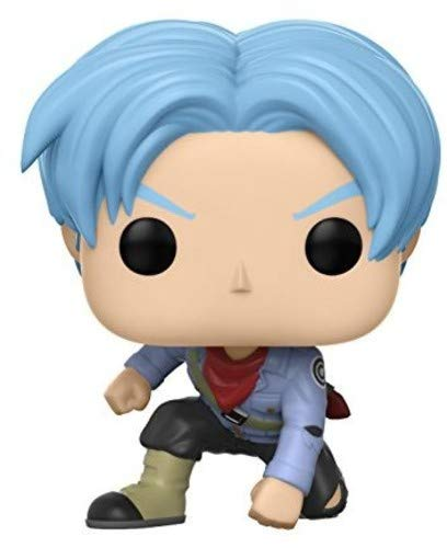 Funko Pop!- Dragonball Super: Future Trunks, (24982)