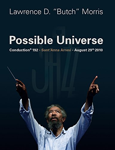 Possible Universe Conduction 192 Sant Anna Arresi 2010