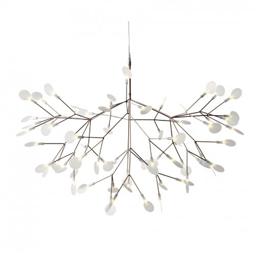 heracleum-lustre-suspension-lamp-copper-transparent-oe-98cm