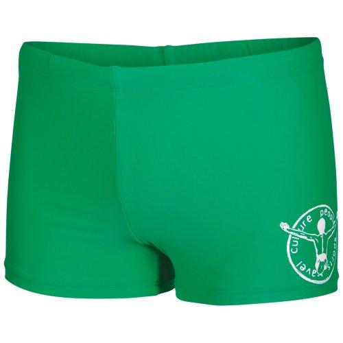 Chiemsee short de bain et branden paddles de natation pour homme Vert - Vert