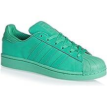 superstar adidas donna azzurre