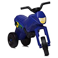 Baby Moto Maxi - Royal Blue