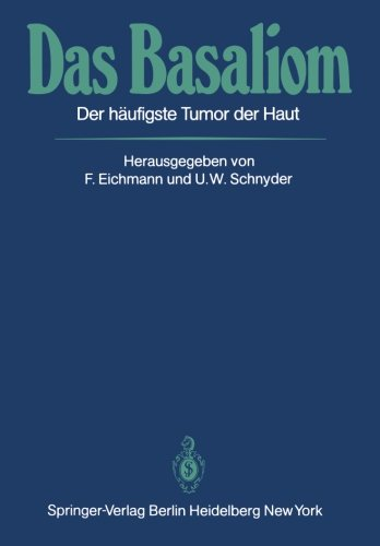Das Basaliom: Der häufigste Tumor der Haut