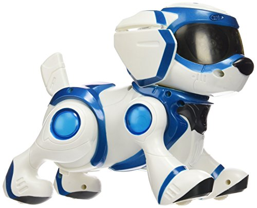 Robot para niños pequeños