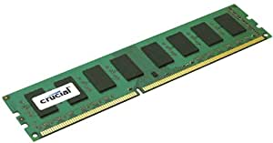 Crucial CT8G3ERSLD4160B 8GB Server Memory