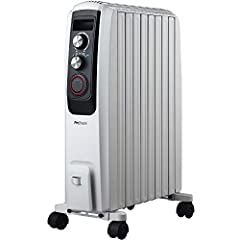 Pro Breeze 2000W Ölradiator