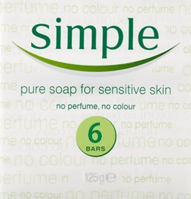 simple-26058-hand-soap-bars-125-g-white-pack-of-6