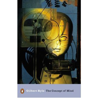 [CONCEPT OF MIND] by (Author)Ryle, Gilbert on Aug-03-00