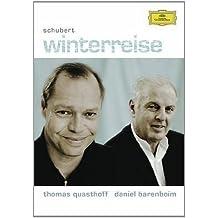 Schubert, Franz - Winterreise