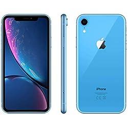 Apple iPhoneXR (128 GB) blau Apple iPhone XR