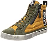 Diesel Y1819 P1833 D-Velows - Herren Schuhe Sneaker - t2117, Größe:42 EU