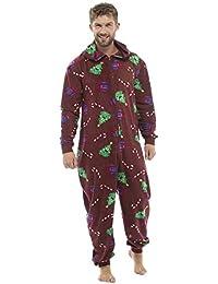 Tom Franks - Pijama de una pieza - para hombre