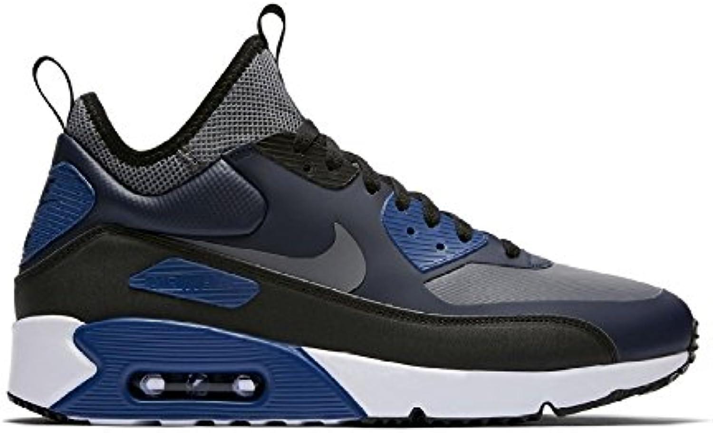 Nike - Zapatillas de Piel para Hombre -