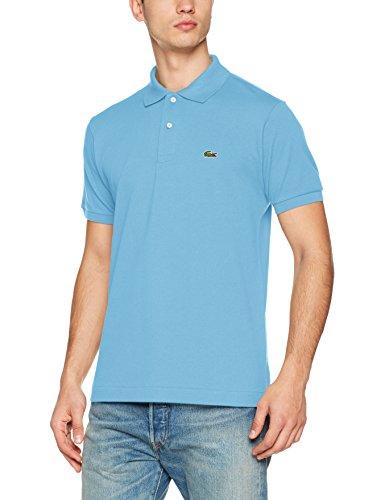 Lacoste Herren Poloshirt Bleu (Grand Bleu)