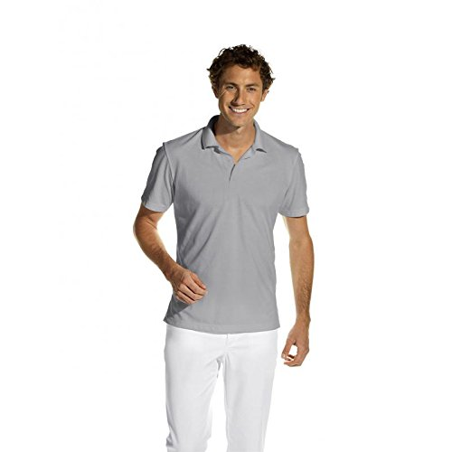 Polo-Shirt 2514 unisex 100% Baumwolle Türkis