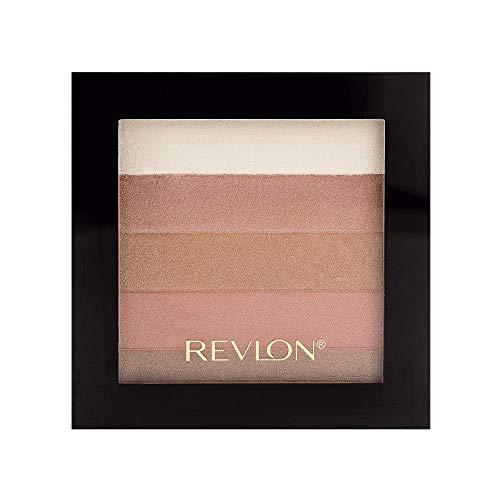 Revlon Paleta de Iluminadores Bronze Glow