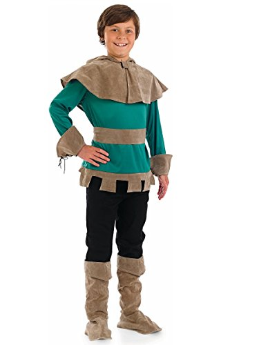 Robin Hood - Kinder Kostüm
