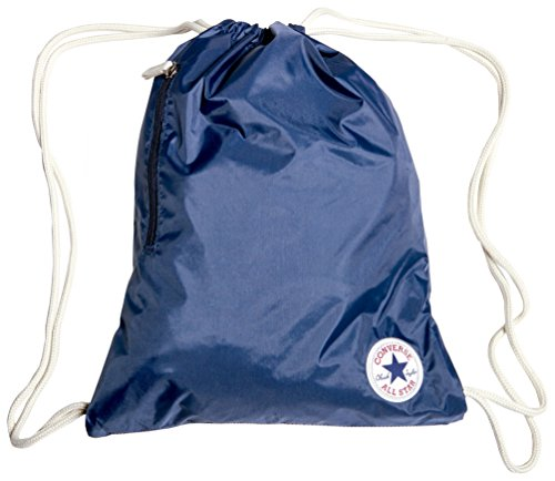 Converse Core Poly RCA bordar Mochila, color Converse Navy, tamaño 30 x 45.5 x 1 cm, 10 Liter, volumen liters 10.0