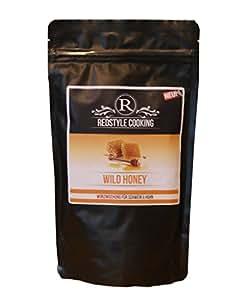 Wild Honey BBQ Rub 250g