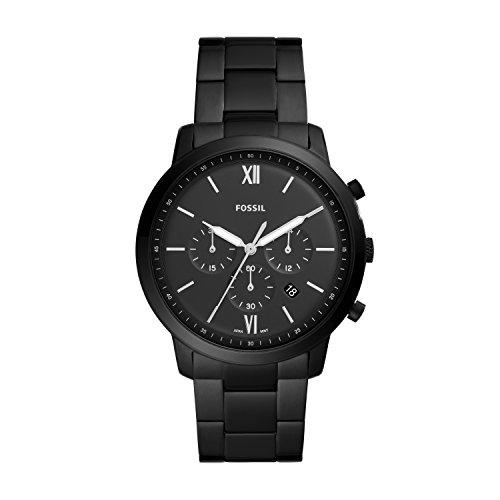 graph Quarz Uhr mit Edelstahl Armband FS5474 ()