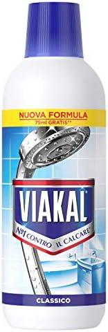 VIAKAL Classico Anticalcare Liquido 500ml